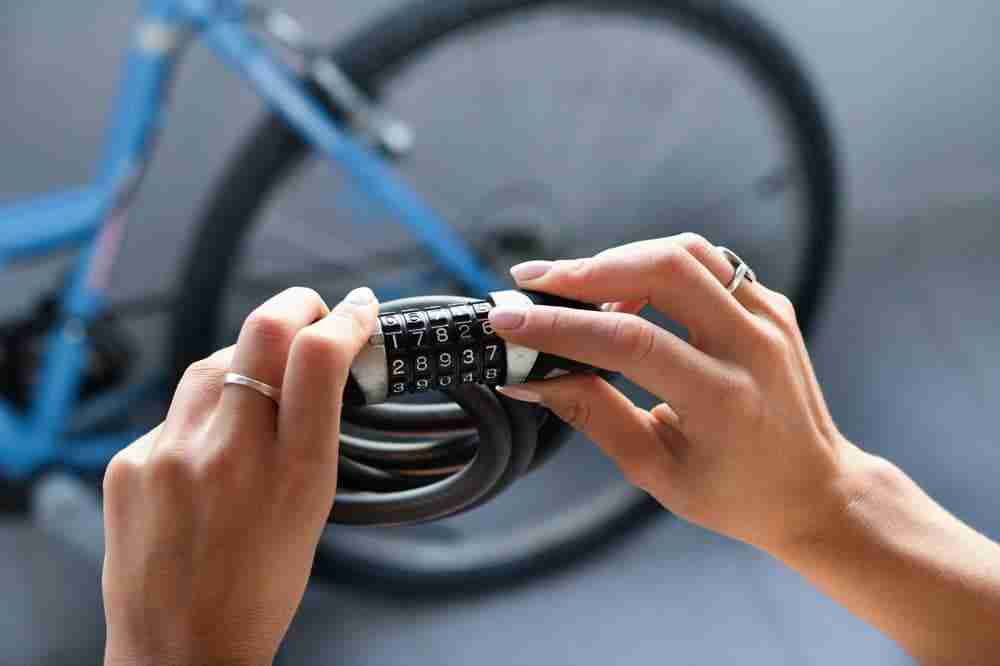 Best Bike Lock - todaysbike