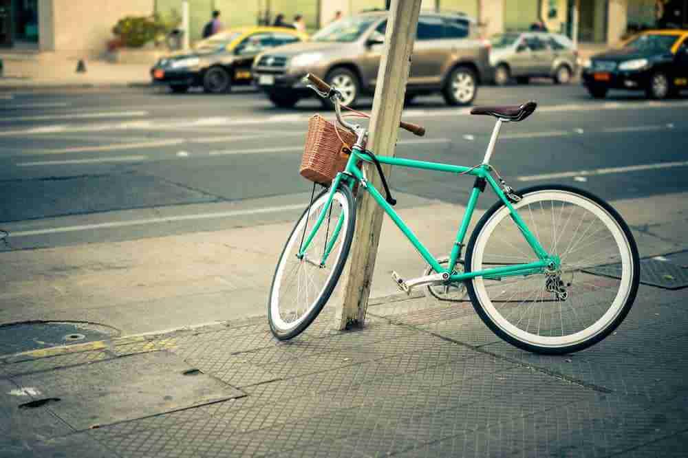UShake Bicycles U-Lock - todaysbike