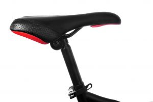How to Lock a Bicycle Seat