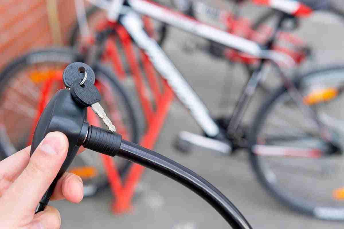 Abus vs Kryptonite Bike Locks - todaysbike.com