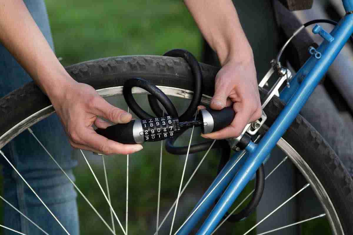 Best Bike Chain Locks - todaysbike.com