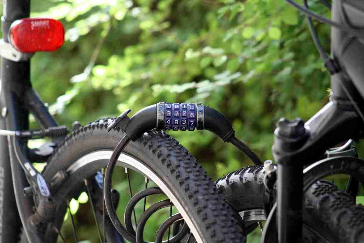 Best Bike Locks for Mountain Bikes - todaysbike.com
