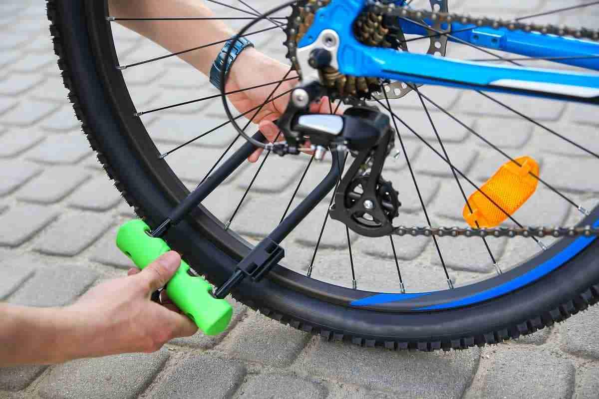 SIGTUNA Bike U Lock Review - todaysbike.com